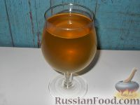 Фото к рецепту: Вино из крыжовника