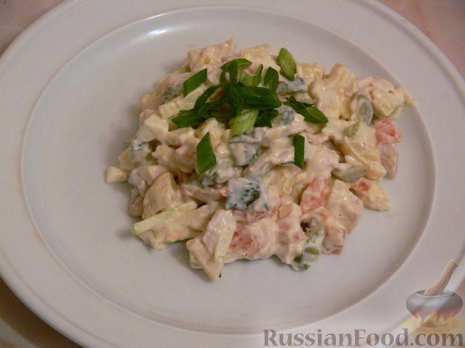 Фото приготовления рецепта: Мясные фрикадельки, запечённые в луково-морковном соусе - шаг №6