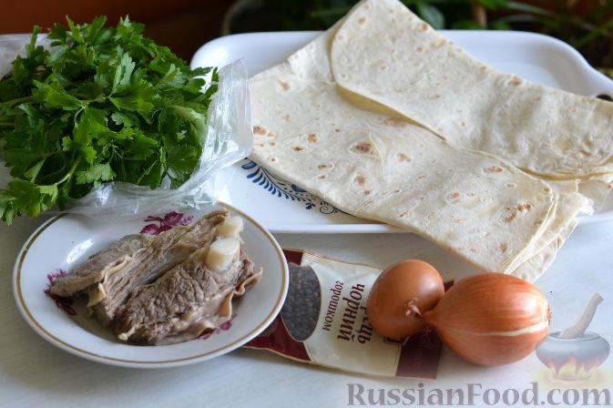 Фото приготовления рецепта: Двухцветное кефирное желе с какао - шаг №3