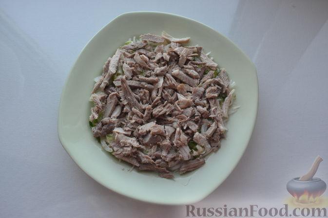 Фото приготовления рецепта: Варенье из черноплодной рябины - шаг №4