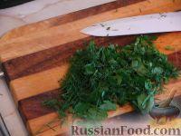 Фото приготовления рецепта: Щи с квашеной капустой и курицей - шаг №5