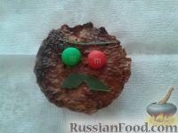 Фото к рецепту: Шоколадные кексики