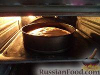 Фото приготовления рецепта: Бисквит воздушный - шаг №12
