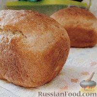 Домашний хлеб в духовке рецепты
