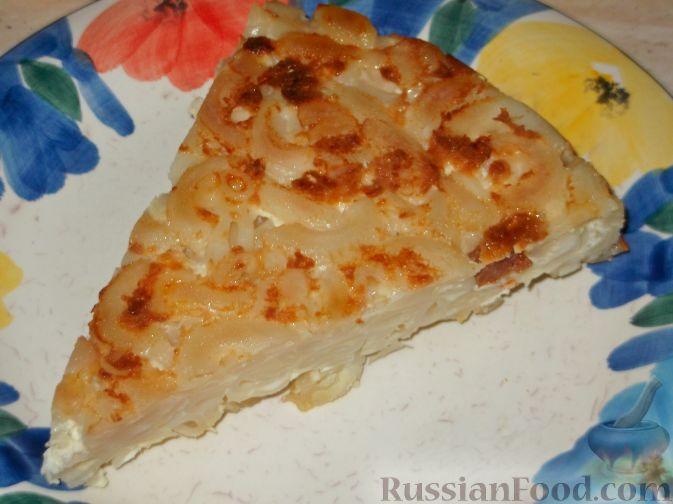 Фото приготовления рецепта: Мясные фрикадельки, запечённые в луково-морковном соусе - шаг №18