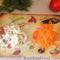 Фото приготовления рецепта: Лазанья по-русски (вариант без соуса Бешамель) - шаг №1