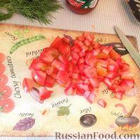Фото приготовления рецепта: Лазанья по-русски (вариант без соуса Бешамель) - шаг №3