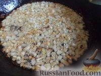Фото приготовления рецепта: Макароны по-флотски с курицей и сыром - шаг №4