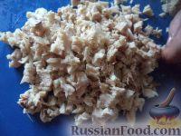Фото приготовления рецепта: Макароны по-флотски с курицей и сыром - шаг №2