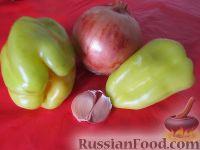 Фото приготовления рецепта: Овощное рагу с курицей - шаг №2