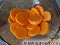 Фото приготовления рецепта: Овощное рагу с курицей - шаг №8