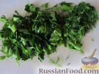 Фото приготовления рецепта: Овощное рагу с курицей - шаг №10