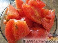 Фото приготовления рецепта: Овощное рагу с курицей - шаг №14