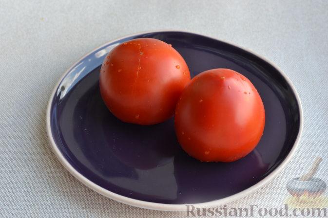 Фото приготовления рецепта: Рататуй в мультиварке-скороварке - шаг №5