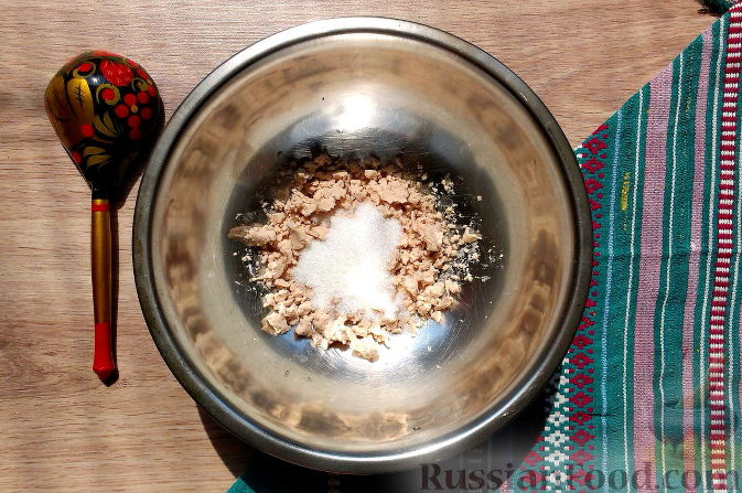 рецепт приготовления риса с яйцом