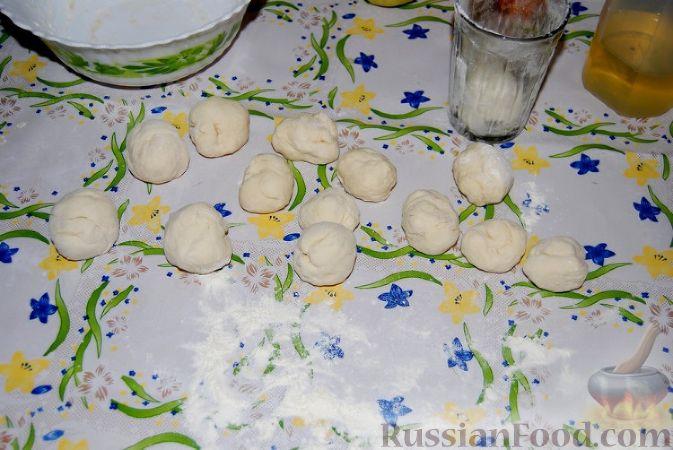 Фото приготовления рецепта: Рисовый суп с капустой и сыром - шаг №11