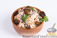 Фото к рецепту: Костромской салат