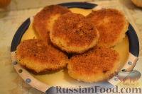 Фото к рецепту: Картофельные погачи по-венгерски