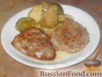 Фото к рецепту: Лангет из говядины
