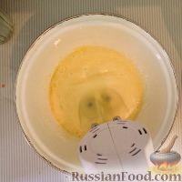 """Фото приготовления рецепта: """"Умное"""" пирожное - шаг №2"""