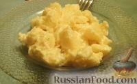 Фото к рецепту: Картошка по-деревенски