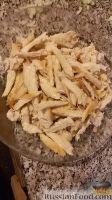Фото приготовления рецепта: Шаурма с курицей в домашних условиях - шаг №5