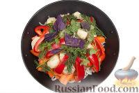 Фото приготовления рецепта: Басма - шаг №6