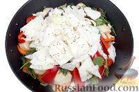 Фото приготовления рецепта: Басма - шаг №7