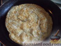 Фото приготовления рецепта: Салат «Нежность» из курицы - шаг №6