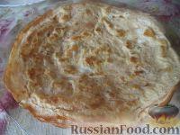 Фото приготовления рецепта: Салат «Нежность» из курицы - шаг №8