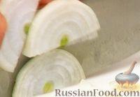 Фото приготовления рецепта: Мясо по-французски с картофелем - шаг №1