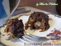 Фото к рецепту: Конфеты яблочно-морковные с сюрпризом