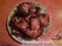 Фото к рецепту: Гренки с чесноком и сыром