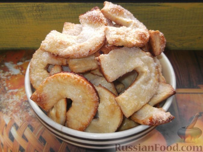 печенье из творога фото рецепты