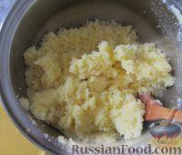 Фото приготовления рецепта: Картофельное пюре (тонкости и хитрости) - шаг №6