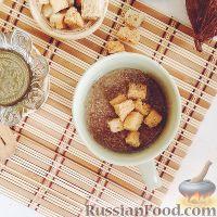 Фото к рецепту: Каша из семян льна