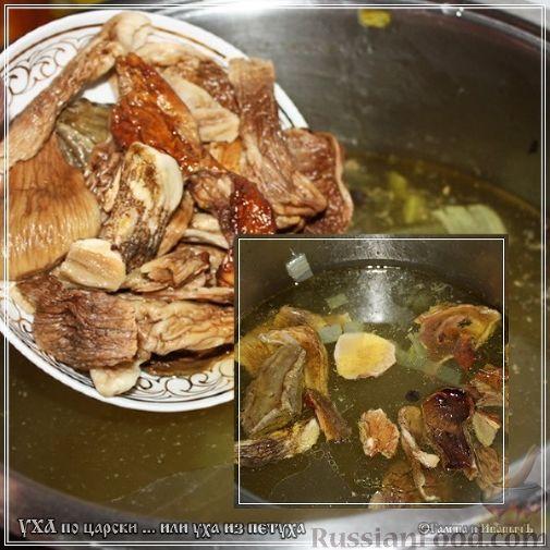 Фото приготовления рецепта: Яблочный пирог с арахисом и карамелью - шаг №15