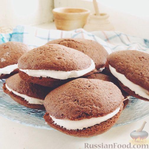 рецепт быстрыx пирожных