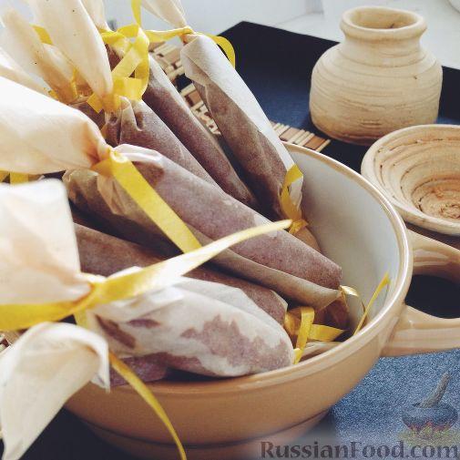 рецепт карамели из которой вытягивают карамельные конфеты