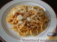 Фото к рецепту: Паста итальянской свекрови