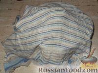 Фото приготовления рецепта: Пшеничная каша (основной рецепт) - шаг №5