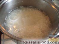 Фото приготовления рецепта: Кутя - шаг №3