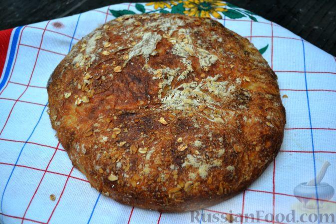 выборе рецепты хлеба в духовке с фото облегающего