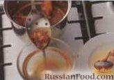 """Фото приготовления рецепта: Китайский десерт """"Яблоки в карамели"""" - шаг №6"""