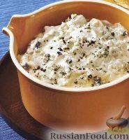 Фото к рецепту: Сырная закуска