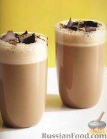 Фото к рецепту: Холодный кофе со сгущенкой