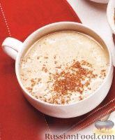 Фото к рецепту: Молочный согревающий напиток
