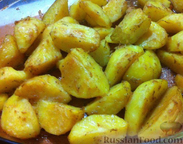 рецепты картофеля с соевым соусом предложений кредитов Ставрополе