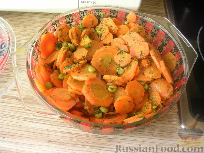 Баранина с грибами и капустой рецепт