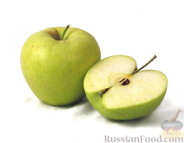 салат с яблоком кукурузой и капустой рецепт